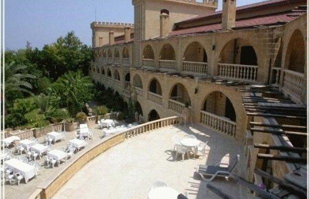 фото Chateau Lambousa Hotel 596908910