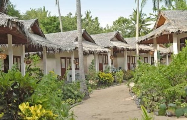 фото Koh Mook Charlie Beach Resort 596922002