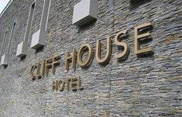 фото Cliff House Hotel 596926331