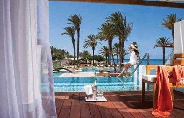 фото Paphian Bay Hotel 596935071