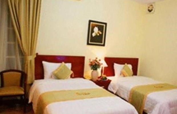 фото Santa Hanoi Hotel 596937161
