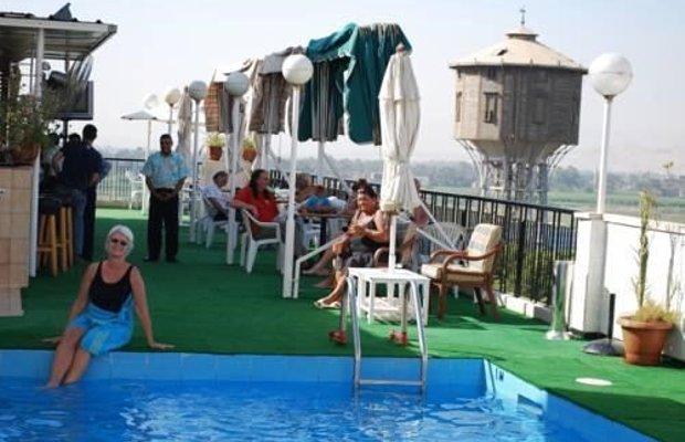 фото St.Joseph Hotel 596940798