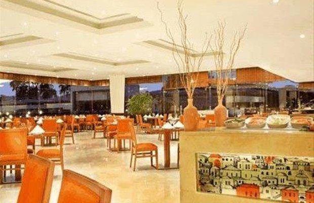 фото Moevenpick Resort Aswan 596946973