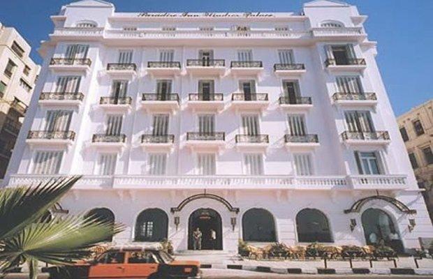 фото Windsor Hotel Cairo 596951303