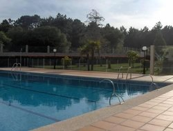 San Vicente do Mar hotels with swimming pool