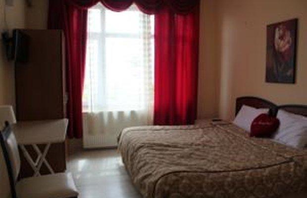 фото Burak Residence 596977047