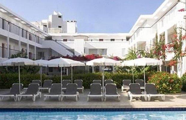 фото Nissi Park Hotel 596991016