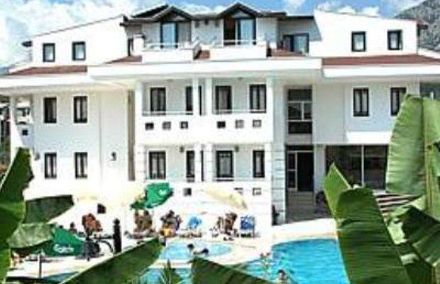 фото Rosarium Hotel 597027828