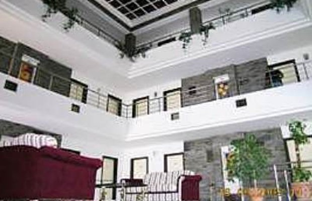 фото Rosarium Hotel 597027829