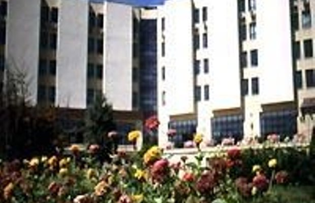 фото Avanos Irmak Hotel 597030348