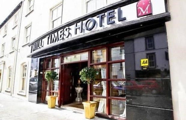 фото Mill Times Hotel Westport 597053583