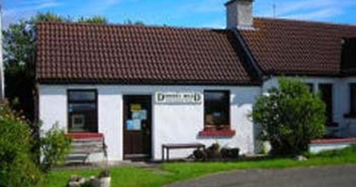 DUNNET HEAD BED AND BREAKFAST & SELF CATERING