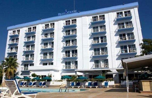 фото Blue Crane Hotel Apts 597068119