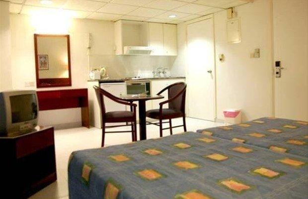 фото Blue Crane Hotel Apts 597068131