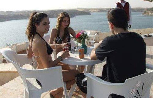 фото Nefertari Hotel Abu Simble 597079526