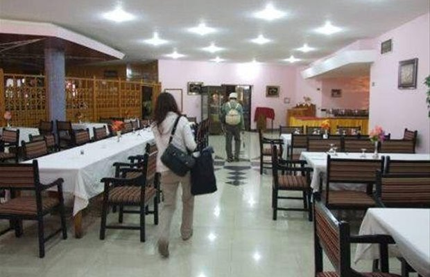 фото Nefertari Hotel Abu Simble 597079528