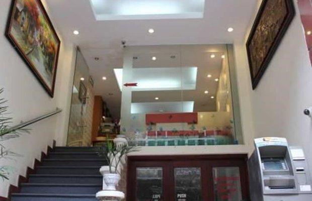 фото La Citadelle De Hanoi Hotel 597088513