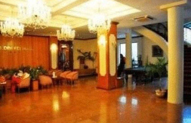 фото Golden Key Hotel 597091434