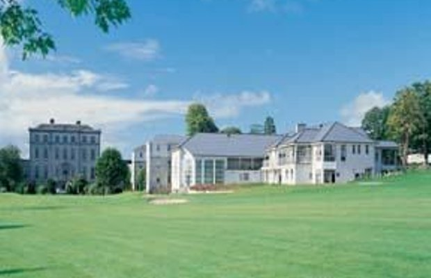 фото Dundrum House Hotel, Golf and Leisure 597112049