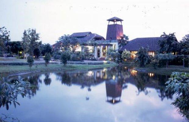 фото Pasak Hillside Resort 597114383