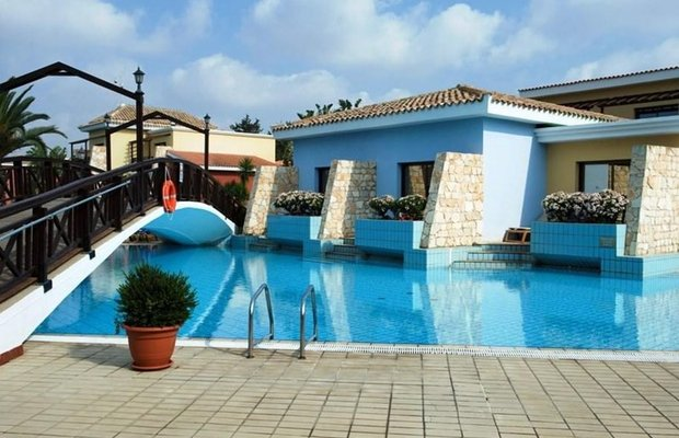 фото ATLANTICA AENEAS HOTEL 597121342