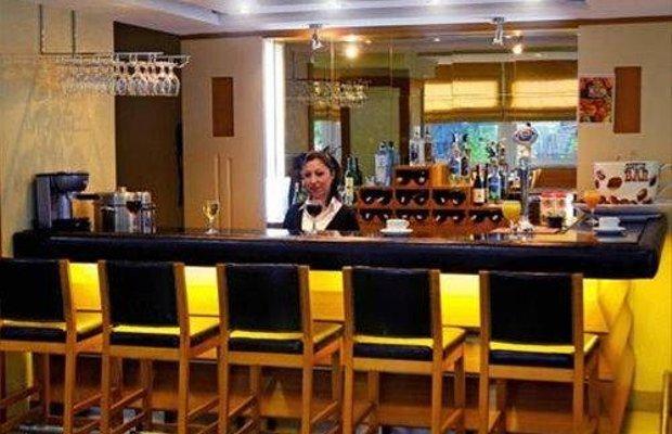 фото Arca Suite Hotel 597121403