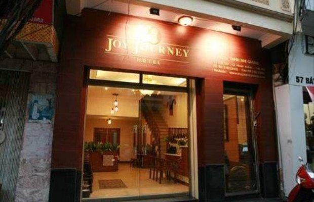 фото Joy Journey Hotel 597125312