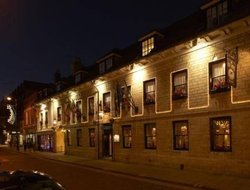 The most popular Peterborough hotels