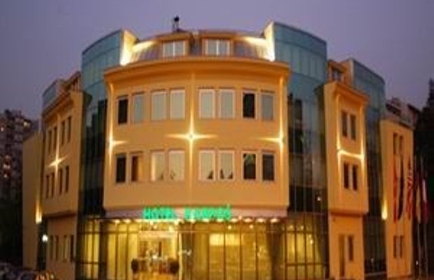 фото Ozkaymak Falez Hotel 597214392