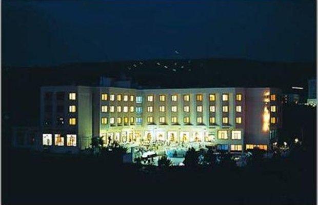 фото Mustafa Hotel 597220758