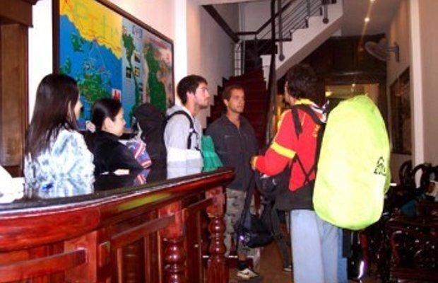 фото Hanoi Glory Hotel 597234009