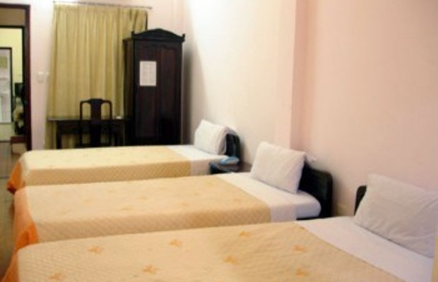 фото Hanoi Glory Hotel 597234012
