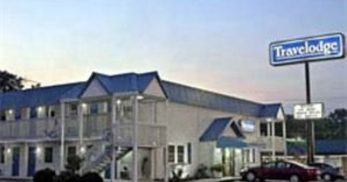 South Indianapolis Travelodge