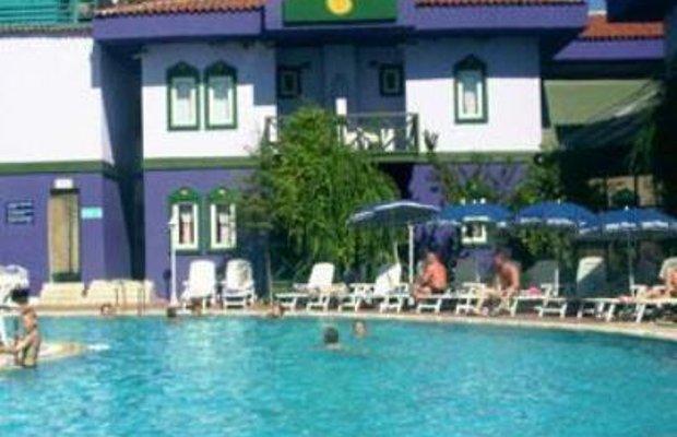 фото Herakles Thermal Hotel 597246255
