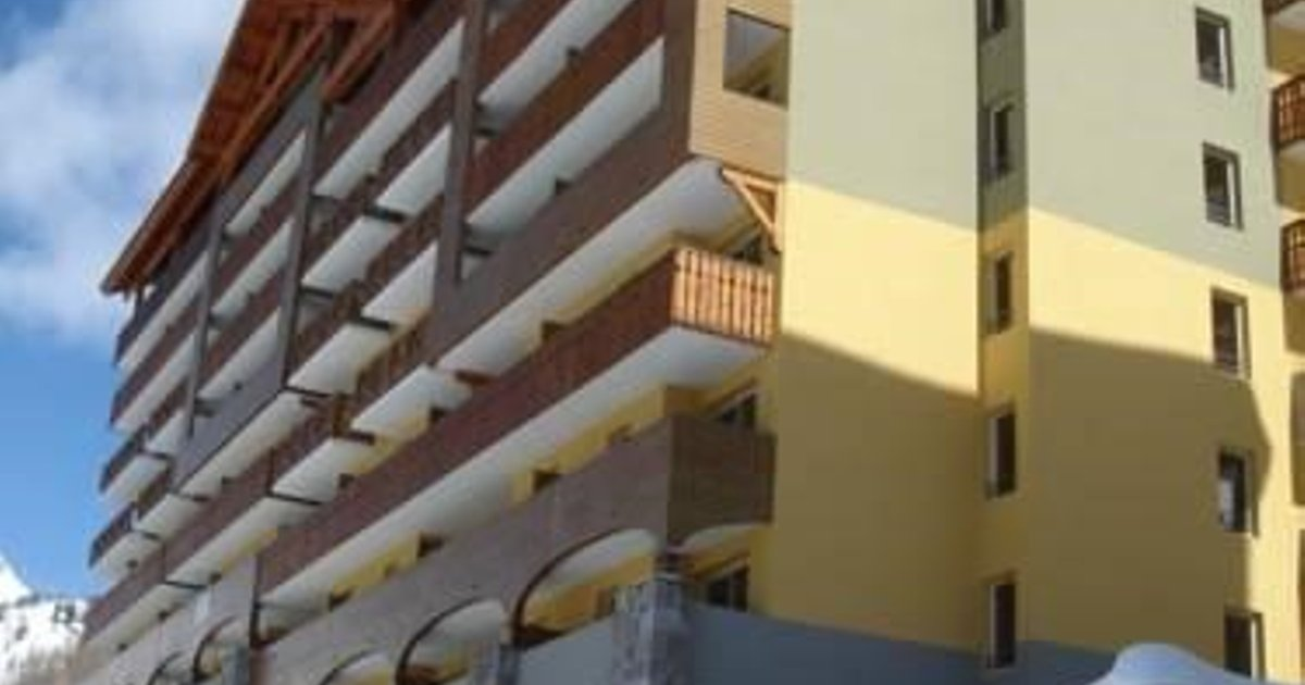 RESIDENCE C2A LES TERRASSES DISOLA