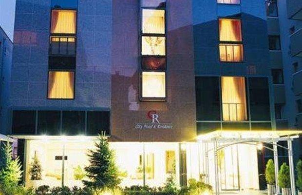 фото City Hotel Residence 597263772