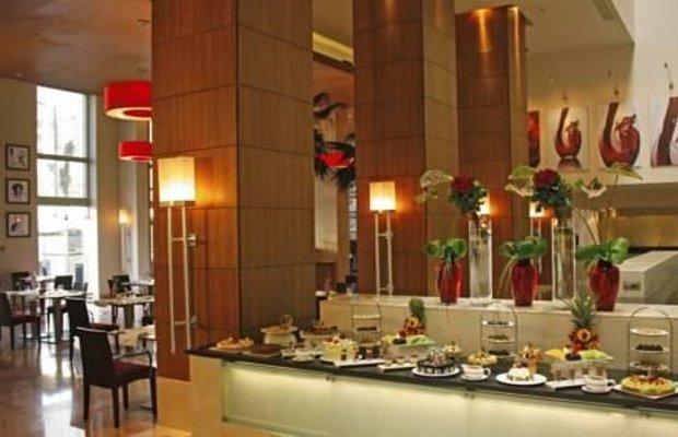 фото Radisson Blu Hotel, Cairo Heliopolis 597264311