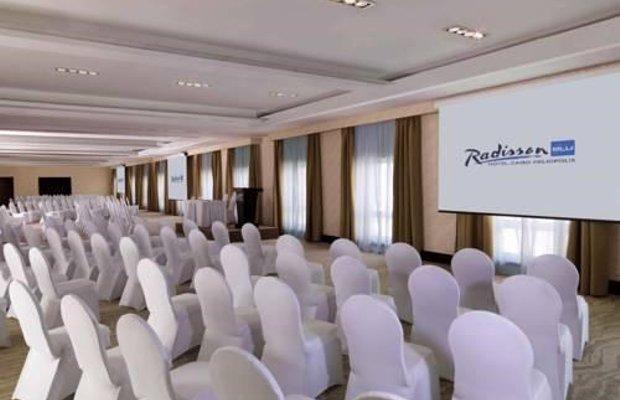 фото Radisson Blu Hotel, Cairo Heliopolis 597264318
