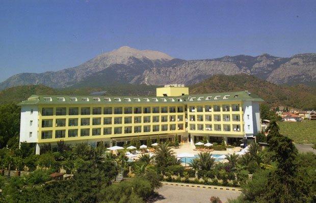 фото Pine House Hotel 597287635
