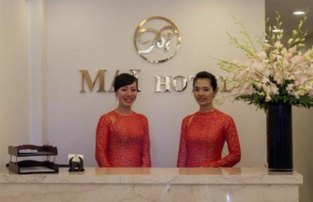 фото Mai Charming Boutique Hanoi 59763639