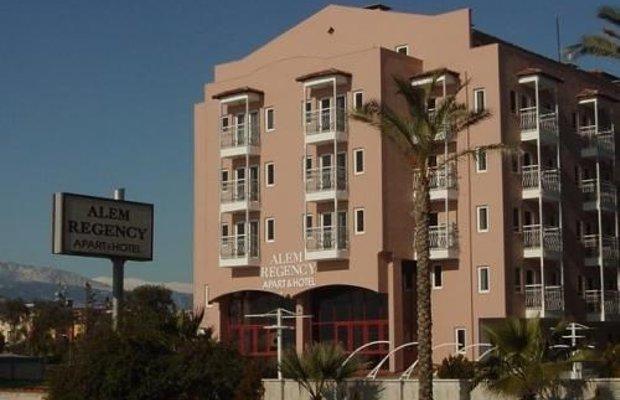 фото Alem Regency Apart and Hotel 597986879
