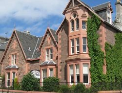 Top-10 romantic Dundee hotels