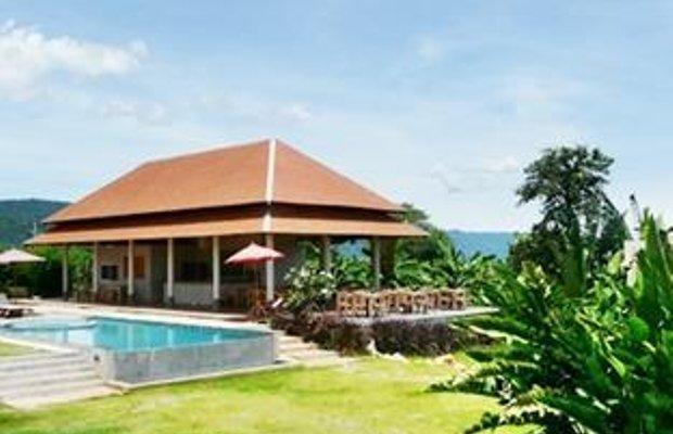 фото Samanea Resort Khao Yai 598082256