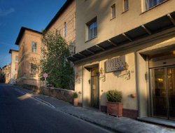 Siena hotels for families with children