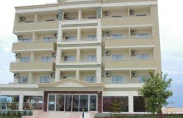 фото Hera Beach Hotel 598244733