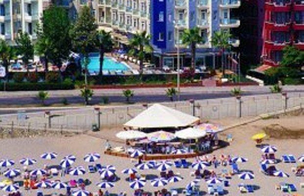 фото Gold Hotel 598251020