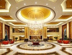 Licheng hotels with restaurants