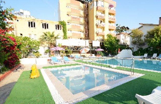 фото Ali Babam Apart Hotel 598263531