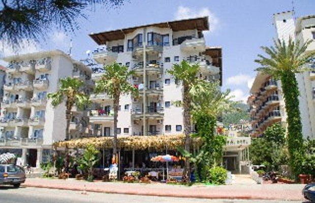 фото Kleopatra Ada Beach Hotel 598269065