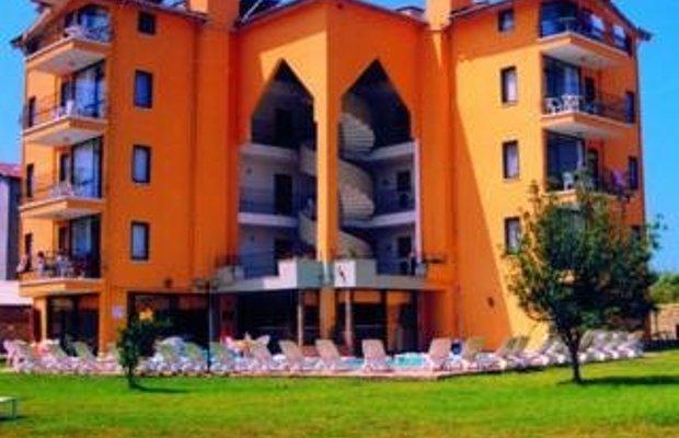 фото Begonville Apart Hotel 598275171